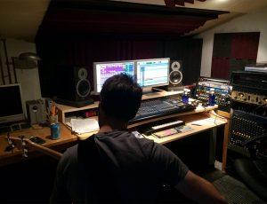 De gravació