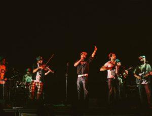 De concert
