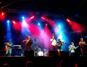 Granollers – Musik'n viu