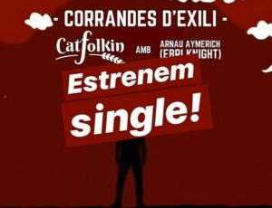 Corrandes d'exili – Lyric video